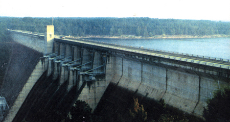 greers-ferry-dam
